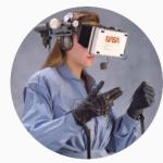 NASA Virtual Reality